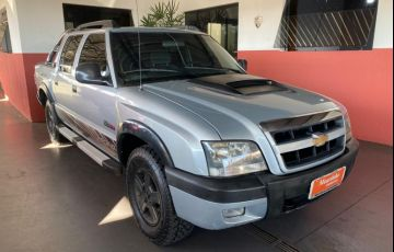 Chevrolet S10 2.8 Rodeio 4x4 CD 12v Turbo Electronic Intercooler