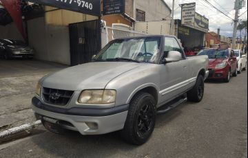 Chevrolet S10 Luxe 4x4 4.3 SFi V6 (Cab Simples) - Foto #2