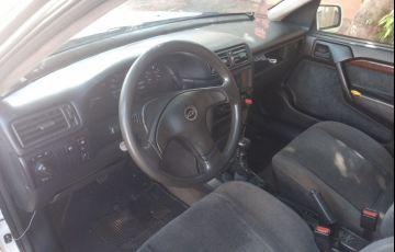 Chevrolet Vectra CD 2.0 MPFi