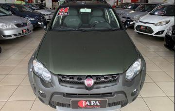 Fiat Strada 1.8 CD Adventure