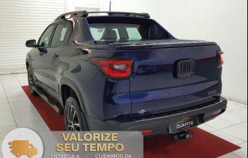 Fiat Toro 2.0 TDI Ultra 4WD (Aut) - Foto #3