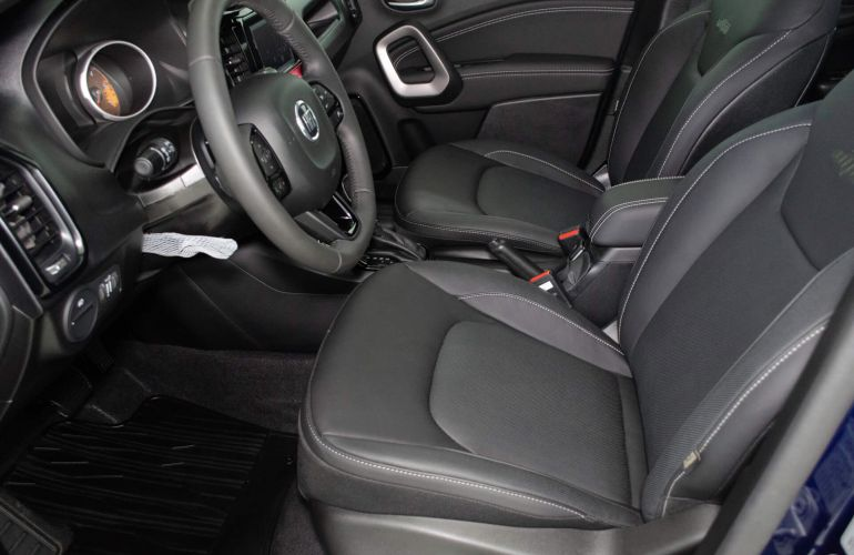 Fiat Toro 2.0 TDI Ultra 4WD (Aut) - Foto #6