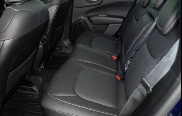 Fiat Toro 2.0 TDI Ultra 4WD (Aut) - Foto #9