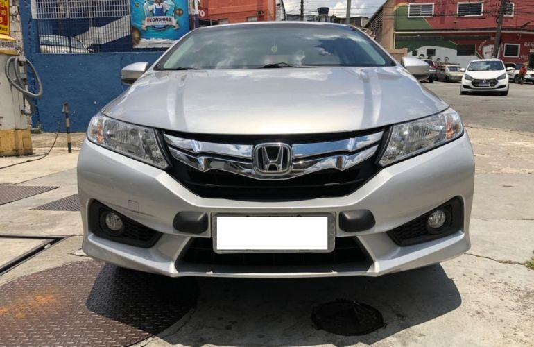 Honda City 1.5 EXL 16v - Foto #1
