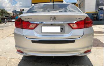 Honda City 1.5 EXL 16v - Foto #5