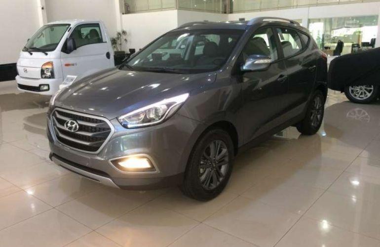 Hyundai ix35 2.0L 16v GL (Flex) (Aut) - Foto #3