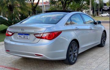 Hyundai Sonata Sedan GLS 2.0 - Foto #2