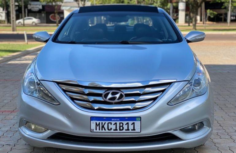 Hyundai Sonata Sedan GLS 2.0 - Foto #3