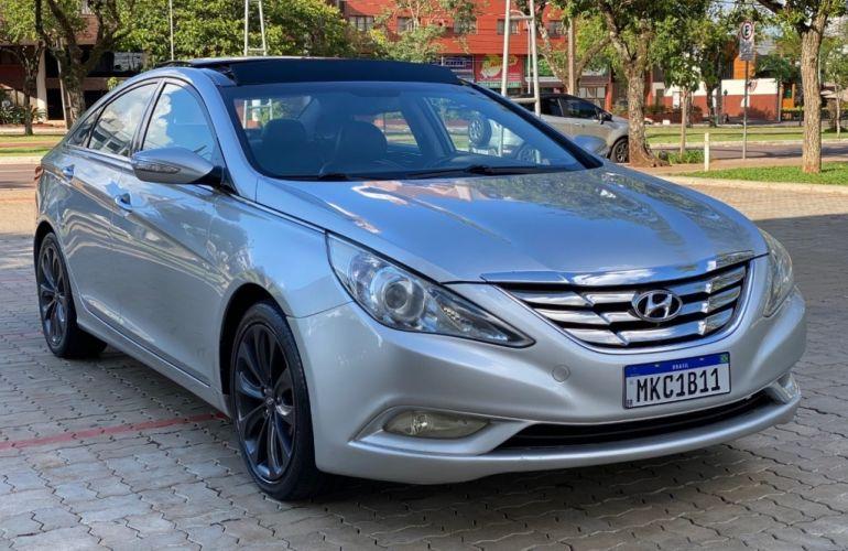 Hyundai Sonata Sedan GLS 2.0 - Foto #4
