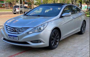 Hyundai Sonata Sedan GLS 2.0 - Foto #6