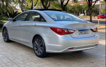 Hyundai Sonata Sedan GLS 2.0 - Foto #7