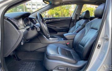 Hyundai Sonata Sedan GLS 2.0 - Foto #9