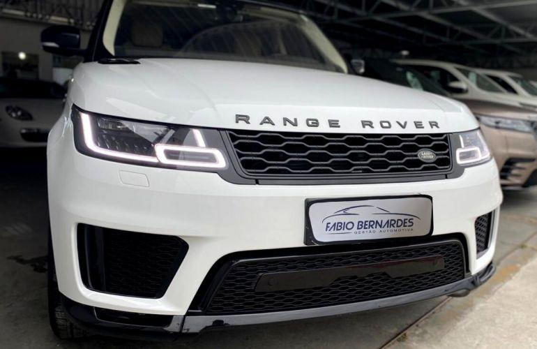 Land Rover Range Rover Sport HSE 4X4 3.0 Turbo V6 24V - Foto #2