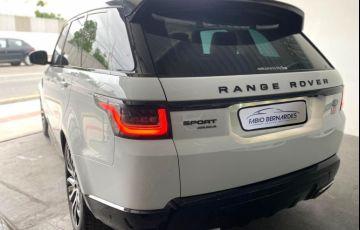 Land Rover Range Rover Sport HSE 4X4 3.0 Turbo V6 24V - Foto #3