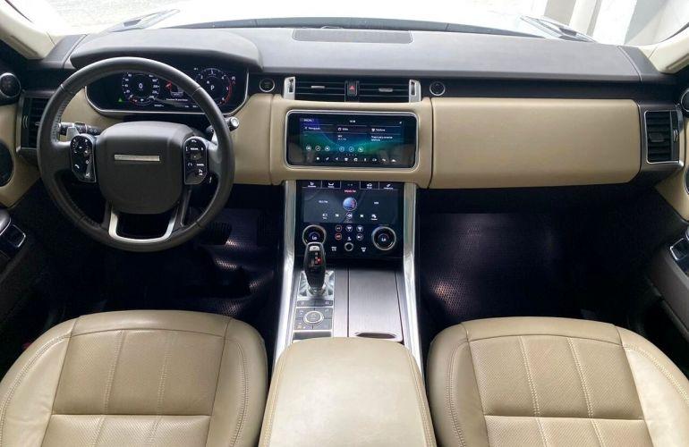 Land Rover Range Rover Sport HSE 4X4 3.0 Turbo V6 24V - Foto #6
