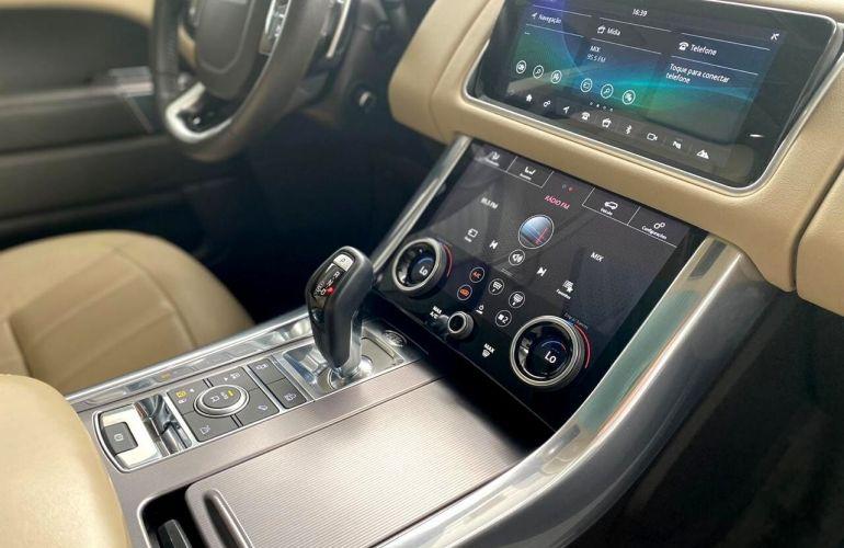 Land Rover Range Rover Sport HSE 4X4 3.0 Turbo V6 24V - Foto #8