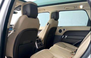 Land Rover Range Rover Sport HSE 4X4 3.0 Turbo V6 24V - Foto #9