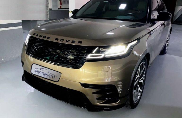 Land Rover Range Rover Velar P300 R-Dynamic SE 2.0 - Foto #1