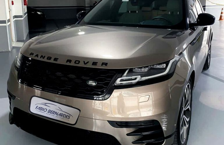 Land Rover Range Rover Velar P300 R-Dynamic SE 2.0 - Foto #3