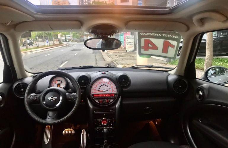 Mini Countryman 1.6 S Turbo 16V 184cv - Foto #7