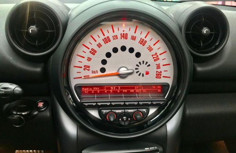 Mini Countryman 1.6 S Turbo 16V 184cv - Foto #9