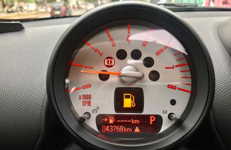 Mini Countryman 1.6 S Turbo 16V 184cv - Foto #10