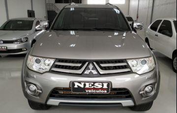 Mitsubishi Pajero Full 3.2 DI-D 3D HPE 4WD