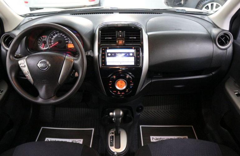 Nissan March SL CVT 1.6 16V Flex - Foto #9
