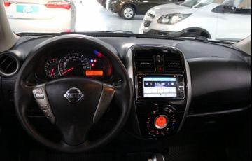 Nissan March SL CVT 1.6 16V Flex - Foto #10