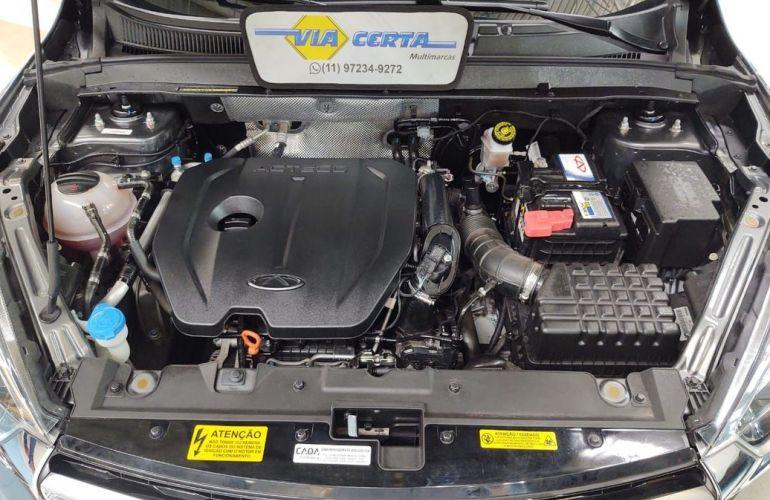 Chery Tiggo 5x 1.5 VVT Turbo Txs Dct - Foto #10