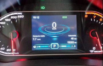 Chery Tiggo 5x 1.5 VVT Turbo Txs Dct - Foto #6