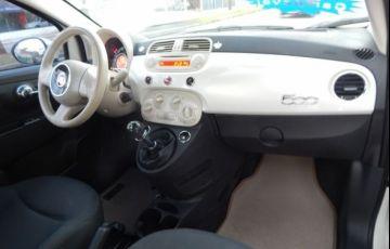 Fiat 500 Cult 1.4 8V Flex - Foto #6
