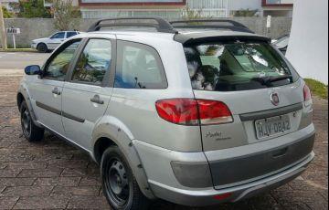 Fiat Palio Weekend ELX 1.4 8V (Flex) - Foto #2