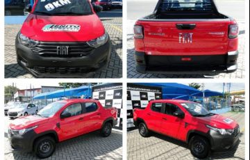 Fiat Strada 1.4 Fire Endurance Cd