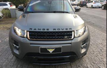 Land Rover Range Rover Evoque 2.0 Dynamic Tech Coupe 4WD 16v