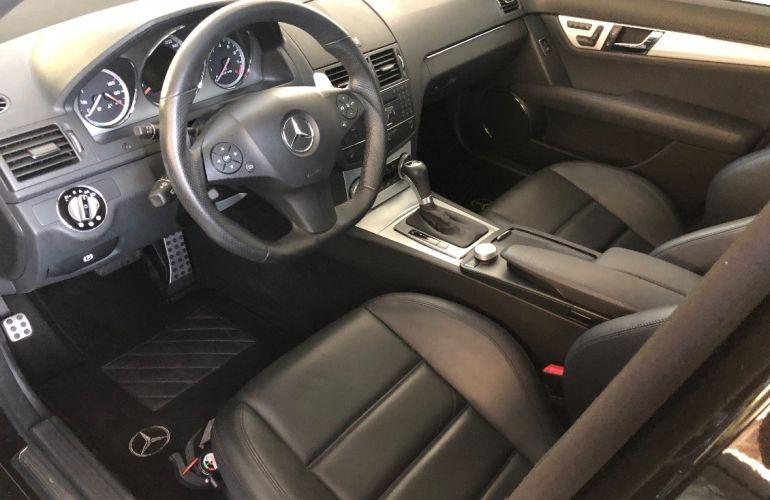 Mercedes-Benz C 63 Amg 6.2 Touring V8 - Foto #8