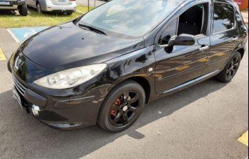 Peugeot 307 2.0 Presence Pack 16v