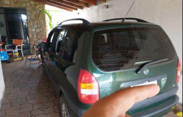 Chevrolet Zafira CD 2.0 8V - Foto #2