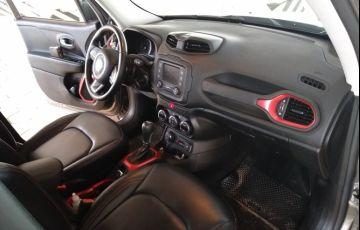 Jeep Renegade Trailhawk 2.0 Multijet TD 4WD (Aut)