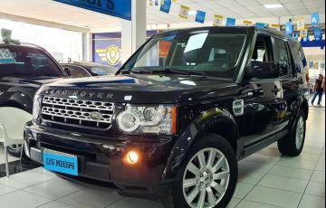 Land Rover Discovery 4 3.0 SE 4x4 V6 24v Bi-turbo - Foto #1