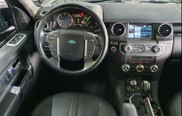 Land Rover Discovery 4 3.0 SE 4x4 V6 24v Bi-turbo - Foto #6
