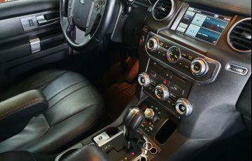 Land Rover Discovery 4 3.0 SE 4x4 V6 24v Bi-turbo - Foto #9
