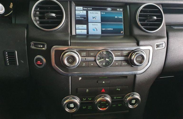 Land Rover Discovery 4 3.0 SE 4x4 V6 24v Bi-turbo - Foto #10