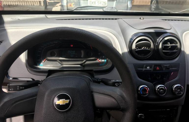 Chevrolet Agile 1.4 MPFi LT 8v - Foto #3
