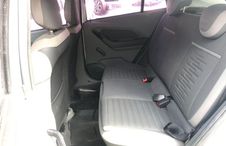 Chevrolet Agile 1.4 MPFi LT 8v - Foto #5