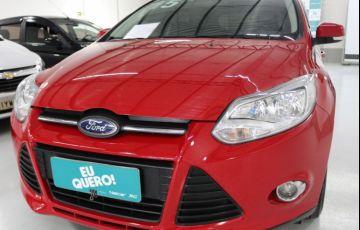 Ford Focus SE 2.0 PowerShift - Foto #1