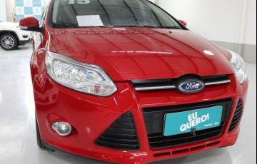 Ford Focus SE 2.0 PowerShift - Foto #2