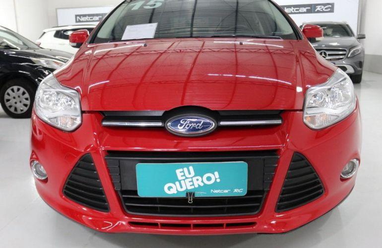 Ford Focus SE 2.0 PowerShift - Foto #3