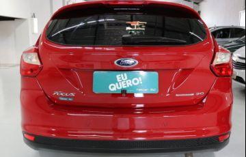 Ford Focus SE 2.0 PowerShift - Foto #7