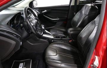 Ford Focus SE 2.0 PowerShift - Foto #8